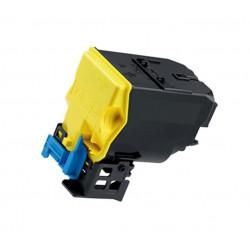 Toner Konica Minolta BIZHUB C25 Amarelo A0X5253/TNP-27Y Compativel