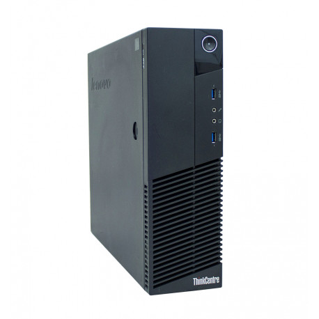 PC LENOVO M93 SSF I5-4430   6 GB   HDD 500 GB   W7 PRO