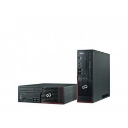 PC FUJITSU 7000S USDT I5-4570   8 GB/  HDD 500 GB   DVDRW   W7 PRO