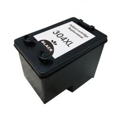 TINTEIRO HP 304XL PRETO COMP N9K08AE