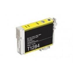 Tinteiro Epson Compatível T1294 - Amarelo