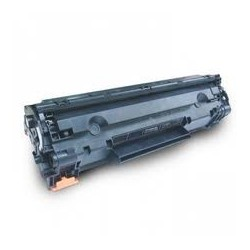 TONER COMPATÍVEL HP 85A / 35A / 36A CE285A / CB435A / CB436A