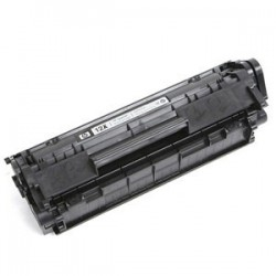 Toner Compatível HP 12A Q2612A