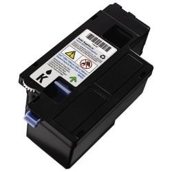TONER 1250 / 1350 / 1355 BLACK COMPATIVEL DELL
