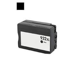TINT REMAN HP 932XL BK