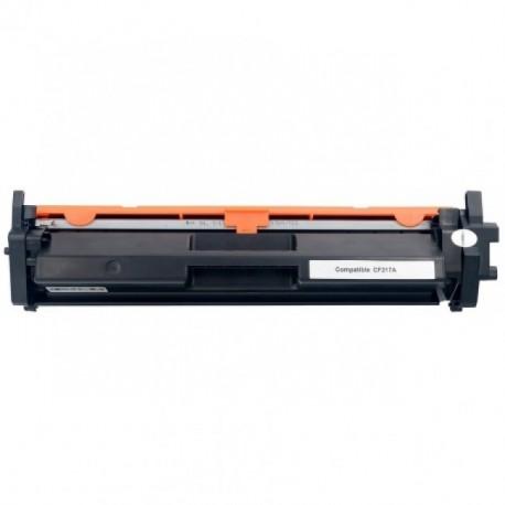 Toner HP 17A XL Compatível CF217XL Alta Capacidade