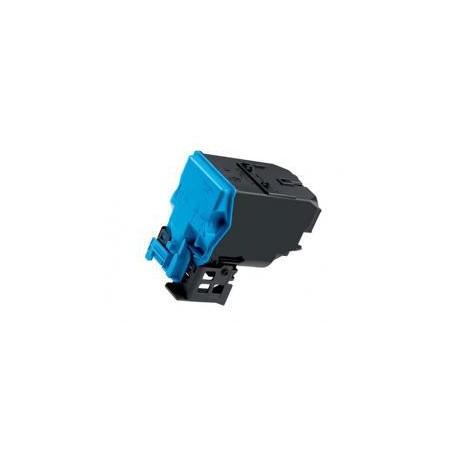 Toner Compatível Epson ACULASER C3900/CX37 Azul
