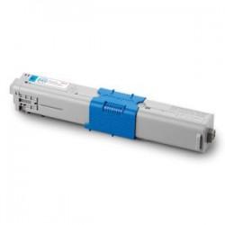 Toner Compatível OKI C332DN / MC363DN Azul