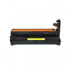 Tambor OKI DR B5500 / 5800 Amarelo Compativel