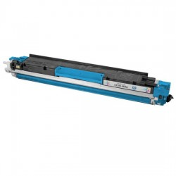 TONER HP CF351A AZUL COMPATIVEL