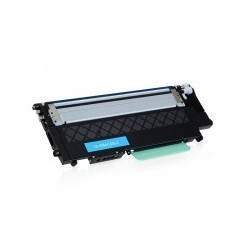 Toner Samsung Compatível 404 / CLT-C404S / C404 azul