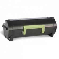 Toner Lexmark MX310 / MX410 / MX510 / MX610 Compatível 10K