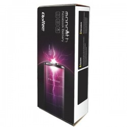 Bateria Comp. AsusEEE 1005,4400mAh, 10.8-11.1V REF. 7250