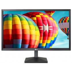 "Monitor LED IPS 22"" LG 22MK400H-B"