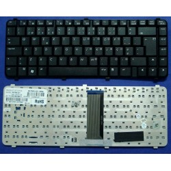 Teclado COMPAQ 510 / 511 / 515 / 516 / 610 / 615