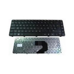 Teclado HP Pavillion 430 / 630 / 650 / G4-1000 / G6-1000 / CQ43 / CQ57 / CQ58 / 250 G1 / HP 2000-BF69WM