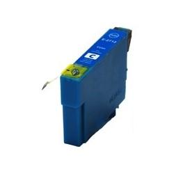 Tinteiro Compatível Epson 27 XL T2712 Azul