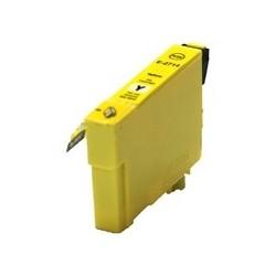 Tinteiro Compatível Epson 27 XL T2714 Amarelo
