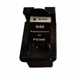 Tinteiro Canon PG-540XL Preto Reman