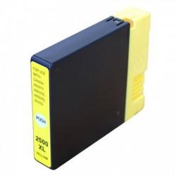 Tinteiro Canon Maxify Compatível PGI-2500 XL Amarelo