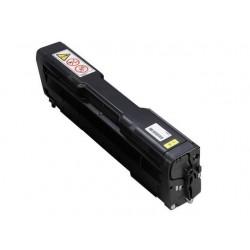 Toner Compatível RICOH AFICIO SP-C352DN Amarelo