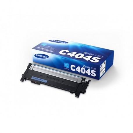 Toner Samsung Original CLT-C404S Azul ( CLT-C404S/ELS )