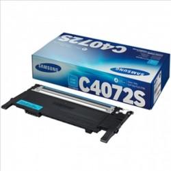 Toner Samsung Original CLT-C4072S Azul