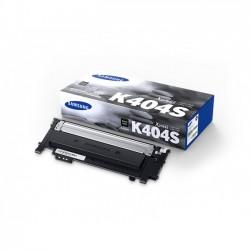 Toner Samsung Original CLT-K404S Preto ( CLT-K404S/ELS )
