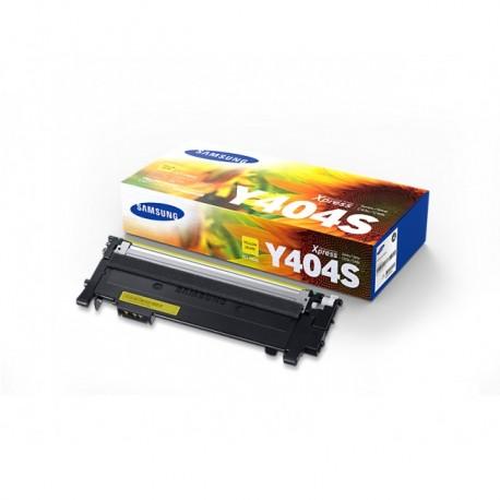 Toner Samsung Original CLT-Y404S Amarelo ( CLT-Y404S/ELS )