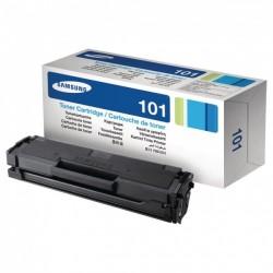 Toner Samsung Original MLT-D101S Preto ( MLT-D101S/ELS )