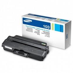 Toner Samsung Original MLT-D103S Preto ( MLT-D103S/ELS )