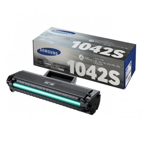 Toner Samsung Original MLT-D1042S Preto ( MLT-D1042S/ELS )