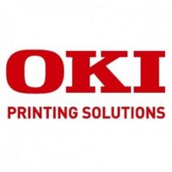 Toner Oki C712 Preto 11K - 46507616