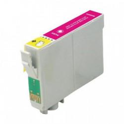 Tinteiro Epson Compatível T1003 Magenta