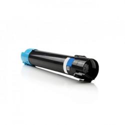 Toner Xerox Phaser 6700 Azul Compatível ( 106R01503 / 106R01507 )