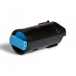 Toner Xerox Versalink Compatível C600 / C605 Azul