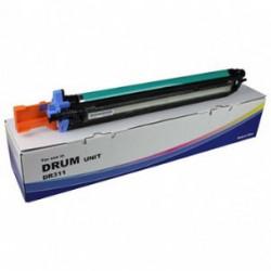 TAMBOR KONICA MINOLTA BIZHUB C220 / C280 / C360 PRETO COMPATIVEL A0XV0TD / DR-311C