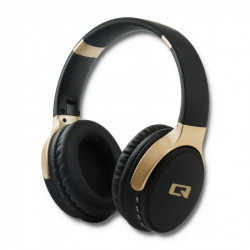 Headphones Qoltec BT | MIC | || FM MP3 | TF TG50815