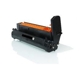 TAMBOR OKI C710 / C711 / ES7411 / ES3032 COMPATIVEL PRETO 43913808 / 44318508