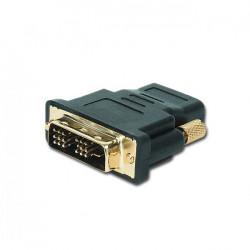 ADAPTADOR HDMI PARA DVI CABLEXPERT A-HDMI-DVI-2 GEMBIRD