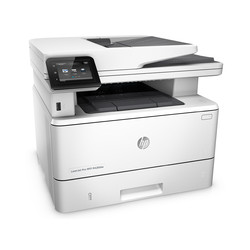 Multifunções HP M426Fdw Laserjet Pro Mfp Printer ( Taxa de cópia privada já incluída )