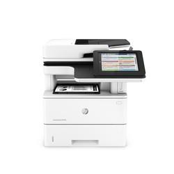 Multifunções HP M527F Laserjet Enterprise Mfp ( Taxa de cópia privada já incluída )