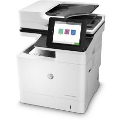 Multifunções HP M632H Laserjet Enterprise Mfp ( Taxa de cópia privada já incluída )