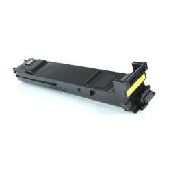 Toner Konica Minolta KMT-TN318 Amarelo Compativel