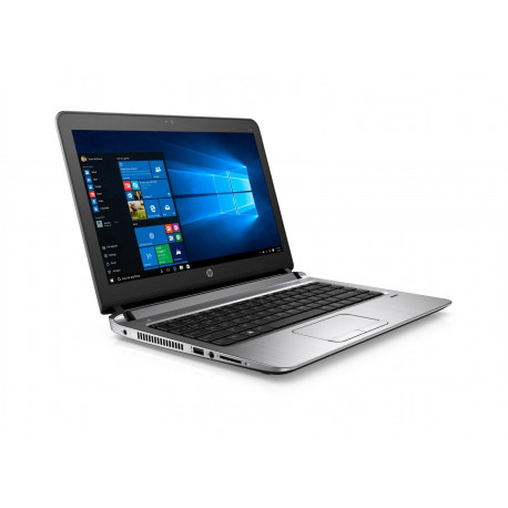 """NB HP ProBook 430 G3 I5-6200U   8GB   SSD 120 GB   13.3""""   W7 PRO"""