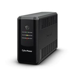 Ups CyberPower 850VA / 425W AVR 3 Schuko