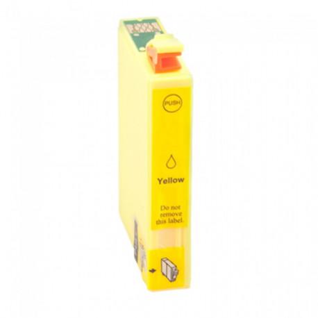 Tinteiro Epson Compatível 603 XL - T03A1 / T03U1 Amarelo