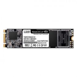 Disco SSD Team Group 256Gb SATA3 M.2 2280 MS30 500R/400W - TM8PS7256G0C101