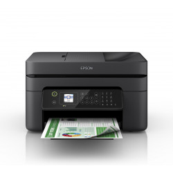 EPSON Multifunções WorkForce WF-2830DWF