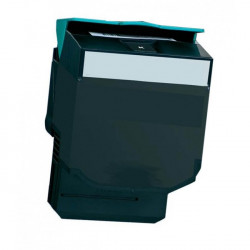 Toner Lexmark CS310 / CS410 / CS510 Preto Compatível ( 70C2HK0 / 702HK )